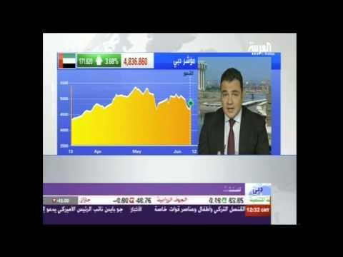 Embedded thumbnail for Yazan's interview with Alarabiya Aug 2014